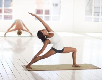 CBD und Yoga - die perfekte Kombination Blog