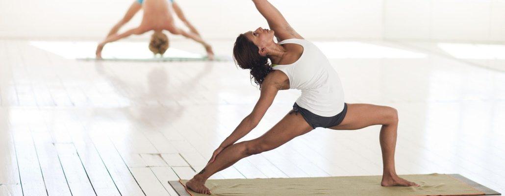 CBD und Yoga - die perfekte Kombination