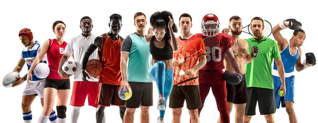 CBD bei Sport und Fitness