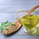 Hanfsamenöl als Omega-6- und Omega-3-Lieferant Blog