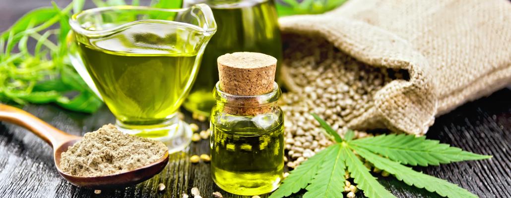 Sind Hanfsamen und Hanfsamenöl gut für die Gesundheit