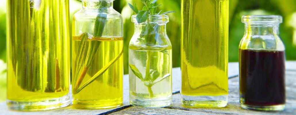 speiseöle im vergleich wie gesund ist hanföl